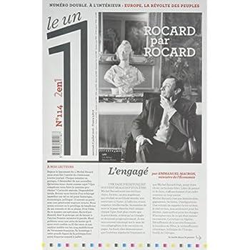 Le 1 - n°114 - Rocard par Rocard