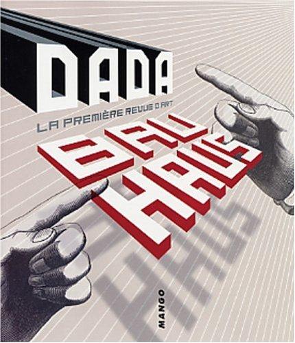 Revue Dada, numéro 91 : Le Bauhaus