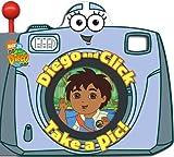 Diego and Click Take a Pic! (Go Diego Go! (Simon))