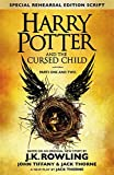 Harry Potter 8 : Harry Potter and the Cursed Child Parts 1 & 2