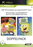 2 Games in 1 - SpongeBob Pack 1