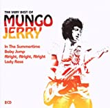 Songtexte von Mungo Jerry - The Very Best of Mungo Jerry