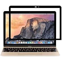 "Moshi iVisor Protector de Pantalla Antirreflectante para MacBook Retina de 12"" - Negro/Claro"