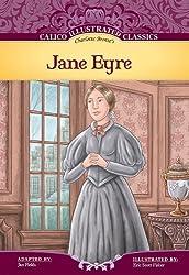 Jane Eyre (Calico Illustrated Classics)