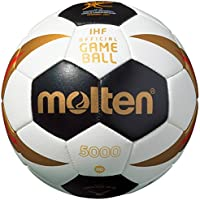 Molten Squeezy Handball Replika WM Frankreich 2017 Blau//Wei/ß//Rot//Gold
