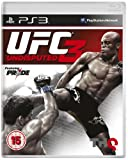 Cheapest UFC Undisputed 3 on PlayStation 3