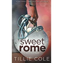 Sweet Rome (Sweet Home) (Volume 2) by Tillie Cole (2014-01-28)