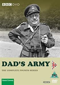 Dad's Army - The Complete Fourth Series [1970] [DVD] [2005]