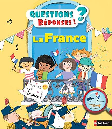 La France - Questions/Réponses - doc dès 5 ans (33)