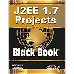J2EE 1.7 Projects Black Book