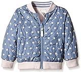 NAME IT Mädchen Jacke Nitmagda M Rev Quilt Jacket G Pearl 116 - 2