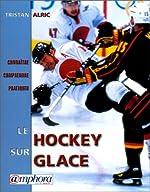 Hockey sur glace de T. Alric