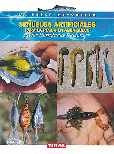 senuelos-artificiales-para-la-pesca-en-agua-d-la-pesca-deportiva