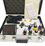 Machine de tatouage professionnel-Tattoo Machine Professional Tattoo Kit-professionnel complet pas cher machine Tattoo Machine kits