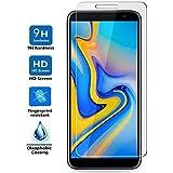 Electrónica Rey Protector de Pantalla para Samsung Galaxy J4 Plus 2018 - J6 Plus 2018,