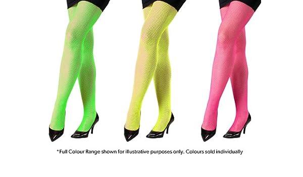 LEGGINGS NEON FISHNET 4 colours ACCESSORY
