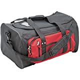 Portwest B901BKR The Holdall Kitbag, Regular, Black