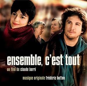 Ensemble C'Est Tout (Bof)