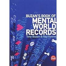 Buzan's Book of Mental World Records