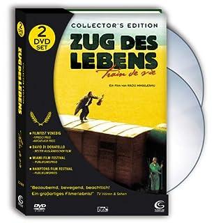 Zug des Lebens (Collector's Edition, 2 DVDs)