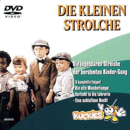 Kuckies 10 - Die kleinen Strolche