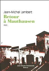 Retour à Mauthausen