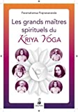 Grands Maitres Spirituels du Kriya Yoga