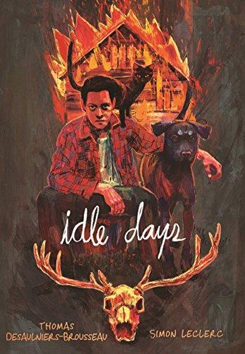 Idle Days por Thomas Desaulniers-Brousseau