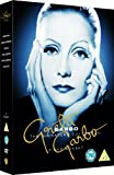 Greta Garbo Collection (Anna Christie, Mata Hari, Queen Cristina, Anna Karenina, Camille, Ninotchka) [UK Import]