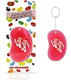 Jelly Belly 15215 3d Jelly Bean Air Freshener - Tutti Frutti