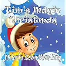 Tim's Magic Christmas