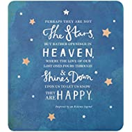 "Hallmark Sympathy Card""Wishing You Peace"" - Small"