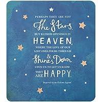 "Hallmark Sympathy Card""Wishing You Peace"" - Small"