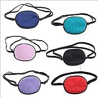 Einäugige Schlafmaske aus Seide, für Amblyopie, tragbar, weiche Augenmaske preisvergleich bei billige-tabletten.eu