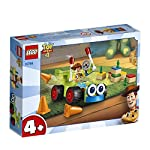 Lego-Juniors-Woody-e-RC-Gioco-per-Bambini-Multicolore-191-x-141x-46-mm-10766