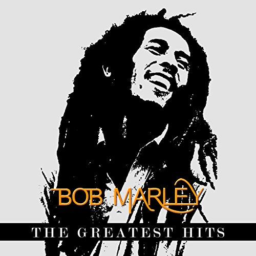 Bob Marley - The Greatest Hits (Cd-musik-bob Marley)