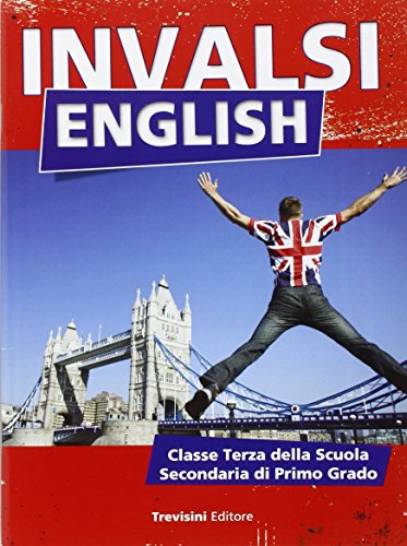 INVALSI english. Per la 3ª classe della