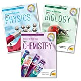 Combo Pack: Science for Class 10 with Free Virtual Reality Gear (Old Edition)