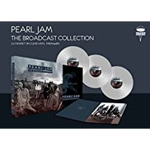 The Pearl Jam Broadcast Collection [Vinyl LP]