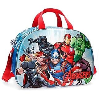 Marvel Team Mochila Infantil
