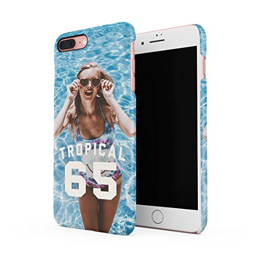 Relax Hot Model Girl On The Beach High Life Sommer Tropical Paradise Dünne Rückschale aus Hartplastik für iPhone 6 & iPhone 6s Handy Hülle Schutzhülle Slim Fit Case cover Tropical 65