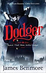 Dodger: Join the Artful Dodger for an adventure through Dickensian London!