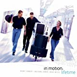 Expert Marketplace -  in motion trio  Media B001W50GHY