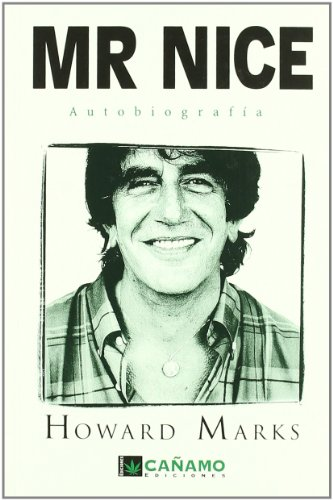 Mr Nice por Howard Marks