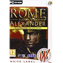 Rome Total War: Alexander - The 2nd Official Rome Total War Expansion (PC CD) [Importación inglesa]