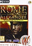 Rome Total War: Alexander - The 2nd Official Rome Total War Expansion (PC CD) [Edizione: Regno Unito]