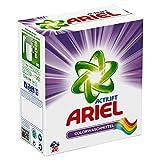 Ariel Colorwaschmittel Pulver, 20 Waschladungen