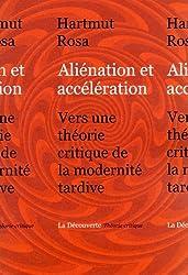 Aliénation et accélération