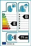 WANLI 4154 - 245/45/R19 102W - E/B/71dB - Sommerreifen