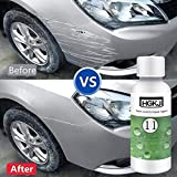 Meiyiu HGKJ Car Paint Scratch Repair Remover Agent Coating Maintenance Accessory